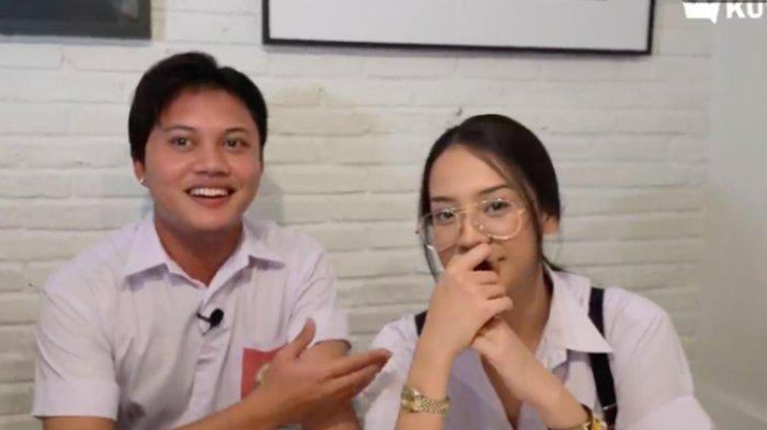 Anya Geraldine dan Rizky Febian Diprediksi Bisa Pacaran, Denny Darko Ungkap Syaratnnya: Kemungkinan