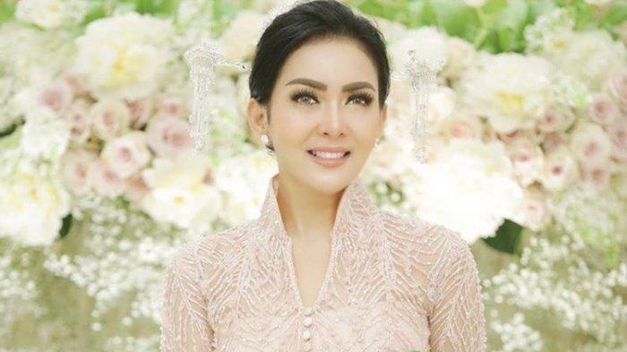 Kelakuan Nakalnya Semasa Kuliah di Bogor 20 Tahun Lalu Dibongkar Aisyahrani, Syahrini: Takut!