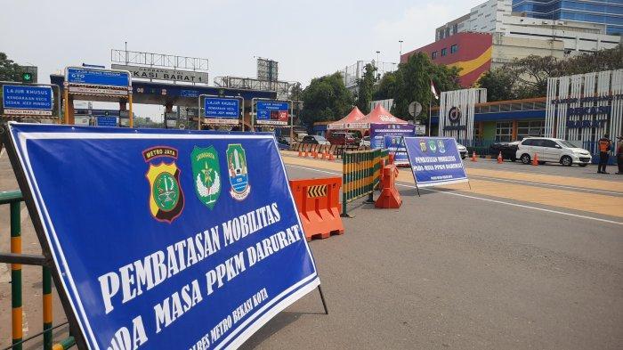Siap-siap, Pelanggar Prokes dan PPKM di Kabupaten Bekasi Bakal Dikenakan Sanksi Penjara