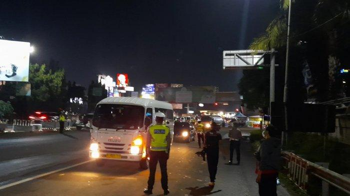 Dinas Perhubungan Kota Bekasi Pastikan, Wilayah Aglomerasi Tak Perlu SIKM