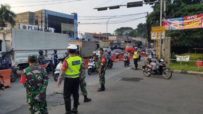 Hari Kelima Peniadaan Mudik, 61 Kendaraan di Tangerang Terciduk Angkut Pemudik