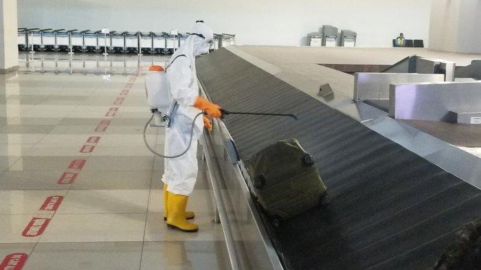 Benarkan Disinfektan dari Pemutih Pakaian Efektif Membunuh Virus? Ini Pejelasannya