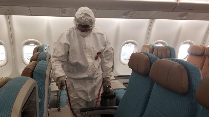 WNI Positif Virus Corona di Singapura Bertambah Jadi 7 Orang