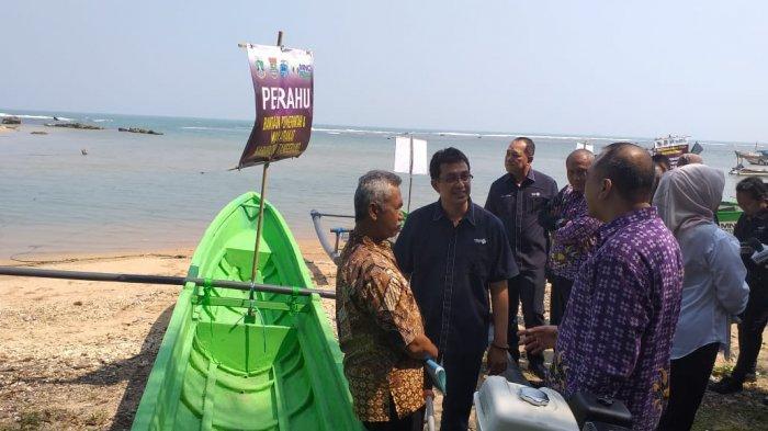 Pascatsunami Banten, 1.243 Kapal Nelayan Hanyut Warga Kabupaten Pandeglang Kehilangan Pekerjaan