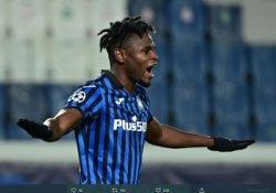 Jadwal Liga Champions Malam Ini, Mampukah Atalanta Membalikkan Keadaan di Stadion Alfredo Di Stefano