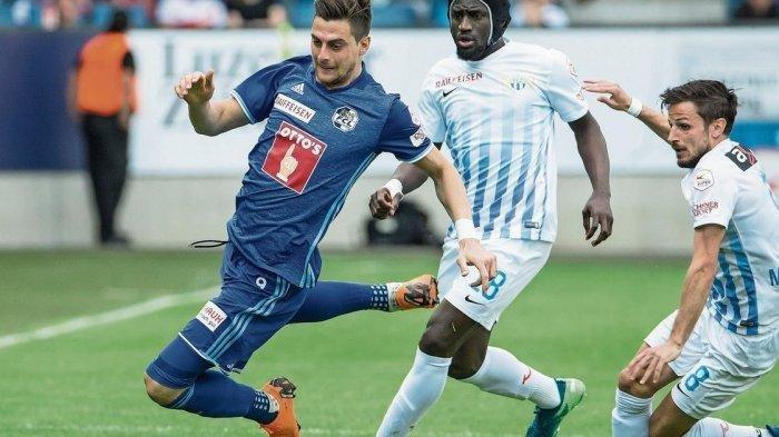 Belum Puas Rekrut Fabiano Beltrame, Persib Dikabarkan Akan Rekrut Pemain dari Liga Australia