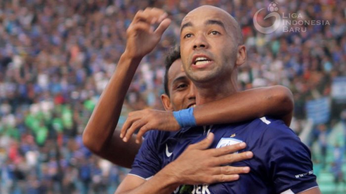 Mangkir Latihan, Pemain Asing PSIS Semarang Dihukum Skorsing Satu Pertandingan dan Potong Gaji