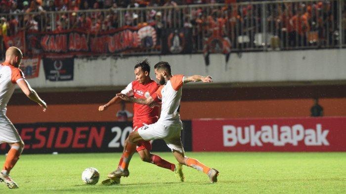 Persija Jakarta vs Madura United, Ivan Kolev Pilih Turunkan Pemain Pelapis