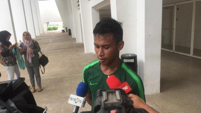 Osvaldo Haay Merapat ke Persija, Ferry Paulus Bocorkan Alasan Banyak Datangkan Pemain Bintang
