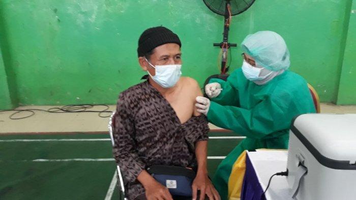 Sejak Awal September, DKI Targetkan 7.000 Pencari Suaka Disuntik Vaksin Covid-19