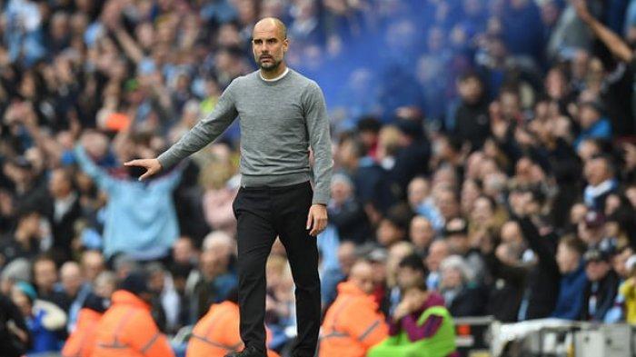 Manchester City Menang 10 Kali di Liga Champions dalam Satu Musim: Pertama dari Inggris