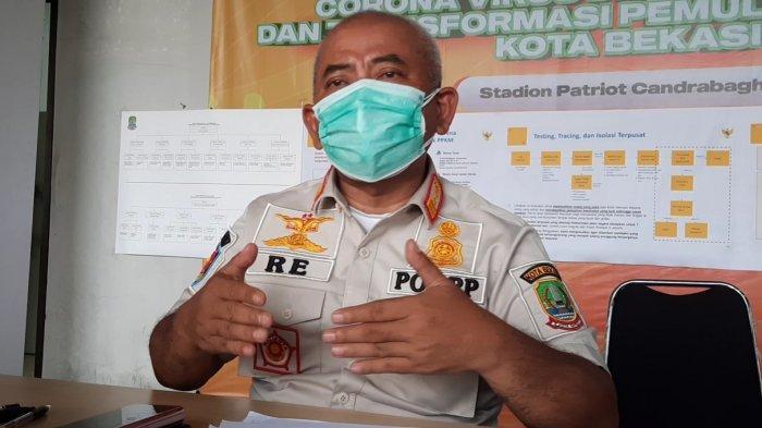 PPKM Jawa Bali Diperpanjang, Kota Bekasi Masih Ada di Level 3: Bioskop Segera Dibuka