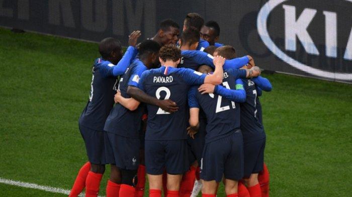 Didier Deschamps: Lionel Messi adalah Lionel Messi, Semoga Perancis Bisa Menetralkannya