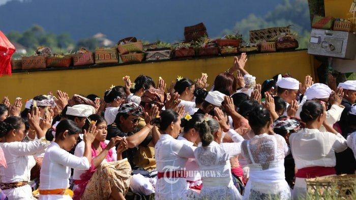 Selamat Hari Raya Nyepi, Berikut Ucapan Nyepi yang Bagus Dikirim ke Kerabat dan Diunggah di Medsos