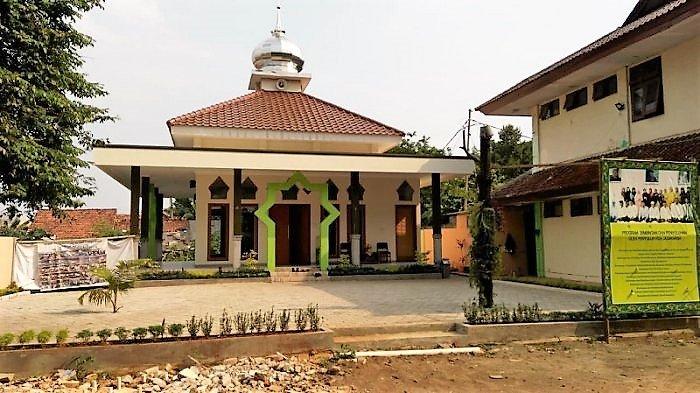 PD Pembangunan Sarana Jaya Bantu Perbaikan 100 Musala di Jakarta