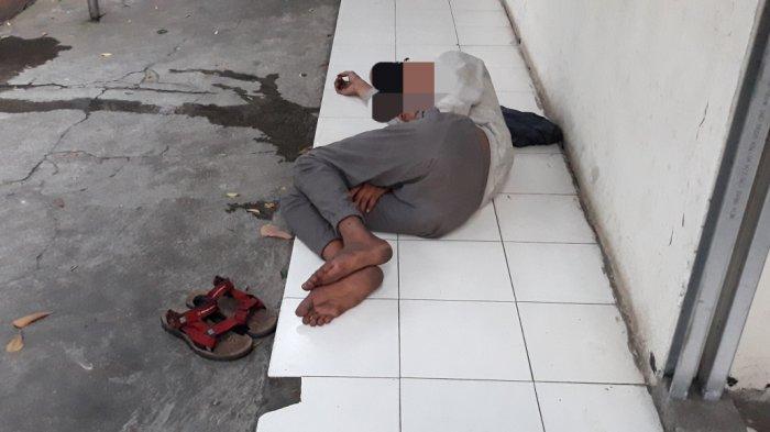 Lompat dari Flyover Ahmad Yani, Sopir Bajaj Tinggalkan Wasiat Permintaan Maaf ke Orangtua