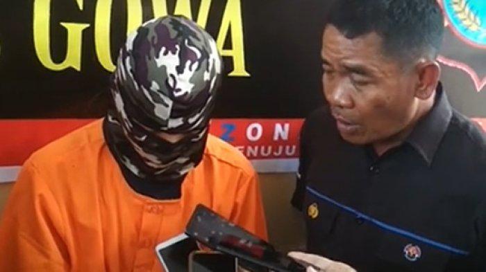 Terancam Penjara 12 Tahun, Mahasiswa Makassar Jadi Tersangka Perekam di Toilet Usai 6 Bulan Beraksi