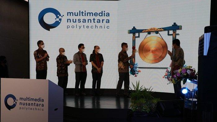 Politeknik Multimedia Nusantara Diresmikan, Hadirkan Tiga Jurusan Vokasi Sesuai Perkembangan Zaman