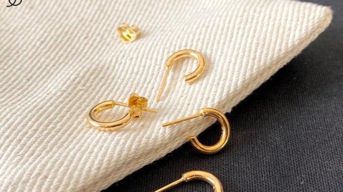 Perhiasan Custom dari Lokal Jo Atelier, Rekomendasi Perhiasan Cantik untuk Hadiah Orang Tersayang