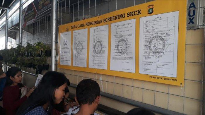 Baru Diminta Setelah Lulus Seleksi, SKCK Bukan Syarat Pendaftaran CPNS