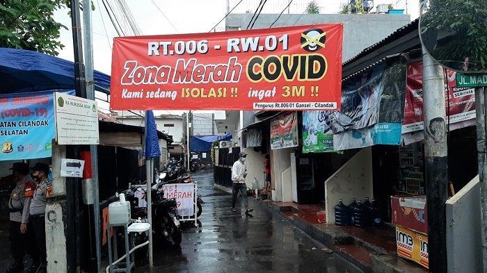 Wagub DKI Klaim Pihaknya Sudah Terapkan Rem Darurat di Jakarta