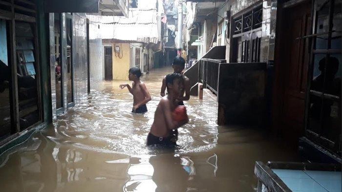 Pengadilan Negeri Jakarta Pusat Terima Gugatan Korban Banjir Jakarta, Ini Pelanggaran Anies Baswedan
