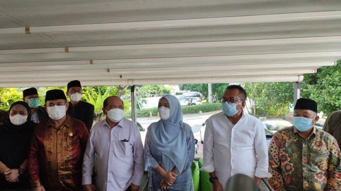 Tuding Ketua DPRD DKI Langgar Tatib, Gerindra Sebut Hak Interpelasi Formula E Tak Ada Dalam Agenda