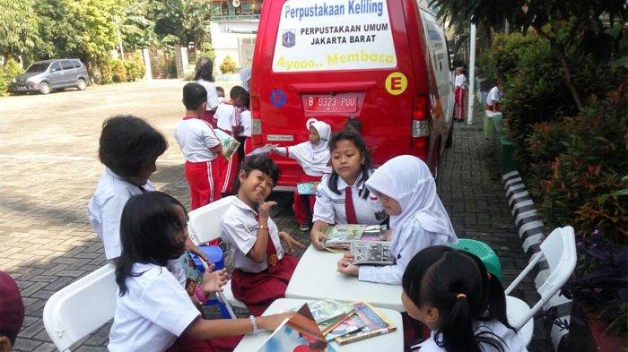 Sudinpusar Jakarta Timur Bakal Gelar Berbagai Kegiatan di Perpustakaan dan Taman Bacaan