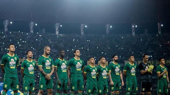 HASIL Piala Menpora Grup C: PS Sleman & Persebaya Lolos 8 Besar, Bajul Ijo Tumbang di Laga Penentuan