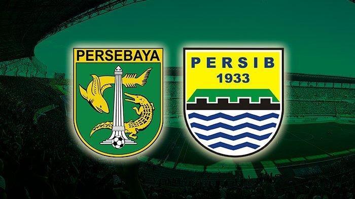 Live Streaming Persebaya Surabaya vs Persib Bandung, Jumat 5 Juli 2019 Pukul 18.30 WIB