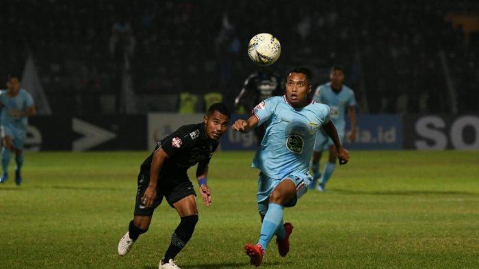 SEDANG BERLANGSUNG Live Streaming Persela Lamongan vs PS Tira Persikabo Liga 1 2019 di Indosiar
