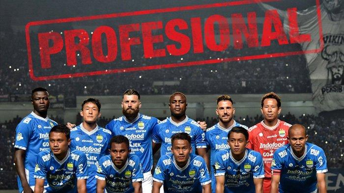 Kabar Terbaru Pemain Lokal dan Asing Seusai Dilepas Persib Bandung, Ada yang Belum Dapat Klub