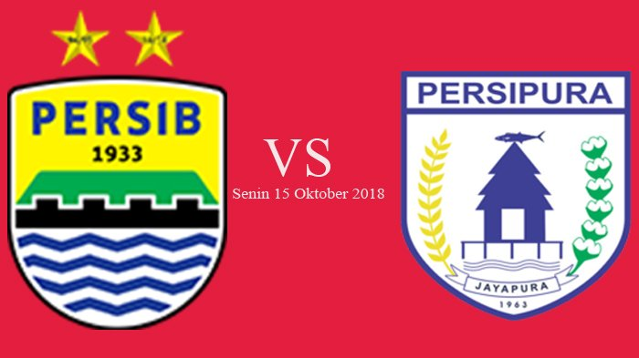 Link Live Streaming Persipura vs Persib Bandung: Preview Pertandingan Hingga Susunan Pemain