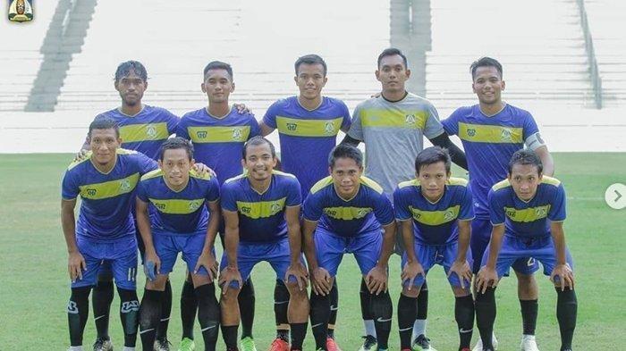 Persiba Balikpapan Gelar TC di Bali, Eks Pemain Persija Jakarta, Persebaya dan Persela Ikut Seleksi