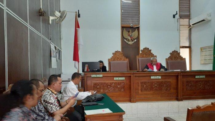 Polda Metro Jaya Tidak Hadir, Sidang Praperadilan Kivlan Zen Ditunda