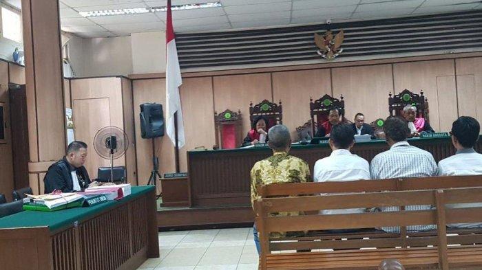 10 PPK Manipulasi Suara di Pileg 2019, JPU Bacakan Dakwaan