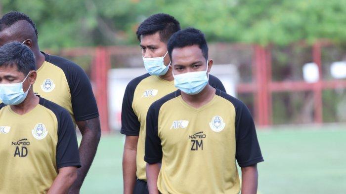 Tambah Kualitas SDM, Persija Kirim Pelatih Ikut Kursus Kepelatihan Lisensi C AFC