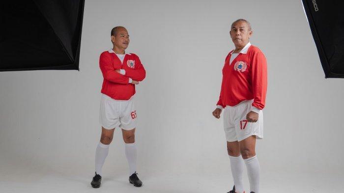 Persija Foundation merilis jersey baru bersama Ganesa Sports