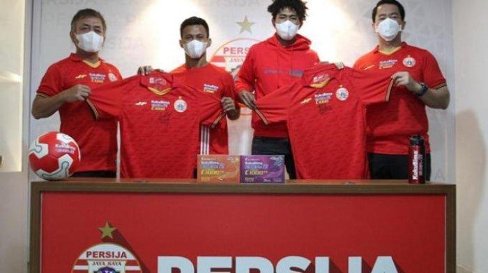 Jelang Jadwal Liga 1 2021 Pekan Ketiga, Persija Jakarta Dapat Dukungan dari Kukubima Ener-G!