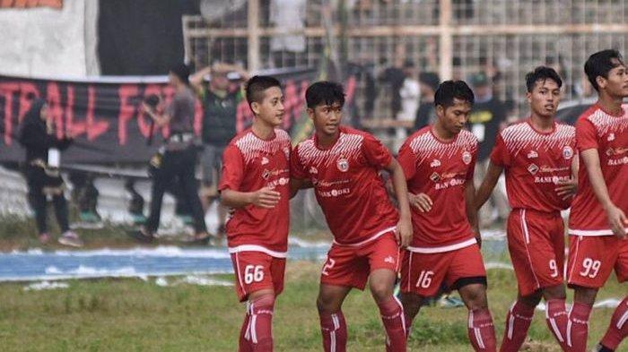 Persija: No Simic No Worry, Strategi False Nine Antar Macan Kemayoran ke 8 Besar Piala Indonesia
