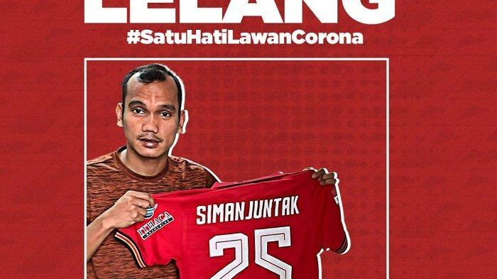 Antusiasme Jakmania Tinggi Perangi Covid-19, Persja Jakarta Bakal Buka Lagi Lelang Barang Pemain