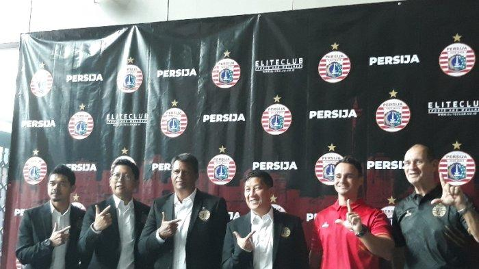 Kompetisi Liga 1 2020 Berhenti, Persija Jakarta Ikuti Anjuran PSSI Pangkas Gaji Pemain