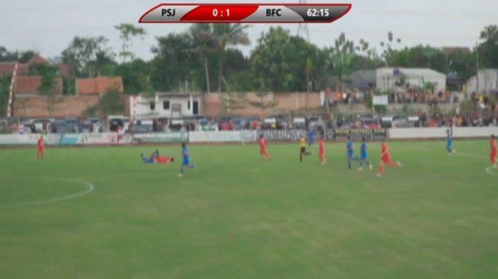 Macan Kemayoran Tertinggal 0-1 dari Bhayangkara FC, Live Streaming Buruk Persija TV Jadi Sorotan