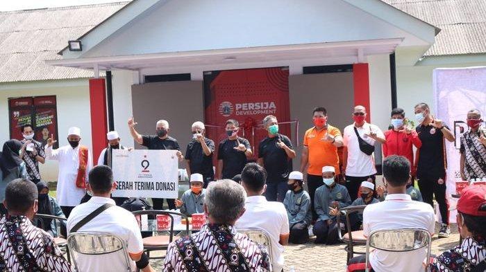 Persija Berusia 92 Tahun, Tujuh Titik di Jakarta Bernuansa Oranye hingga Banding Lisensi Diterima