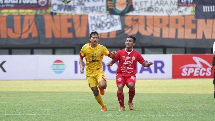Persija Terganjal Rekrut Adam Alis, Petinggi Bhayangkara FC Lindungi Pemainnya: Masa Iya Pindah