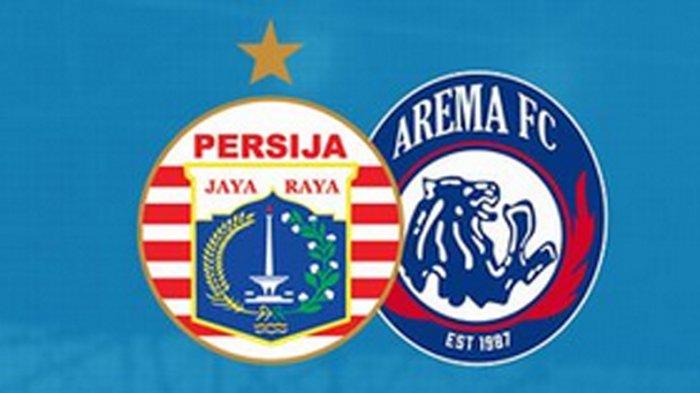 Jelang Persija Vs Arema FC: Macan Kemayoran Diuntungkan Kebugaran Fisik, Tim Tamu Dalam Tren Positif