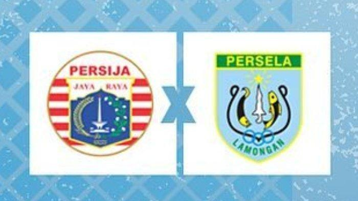 Live Streaming Liga 1 Persija Jakarta Vs Persela Lamongan Live Indosiar, Menunggu Kejutan Tavares