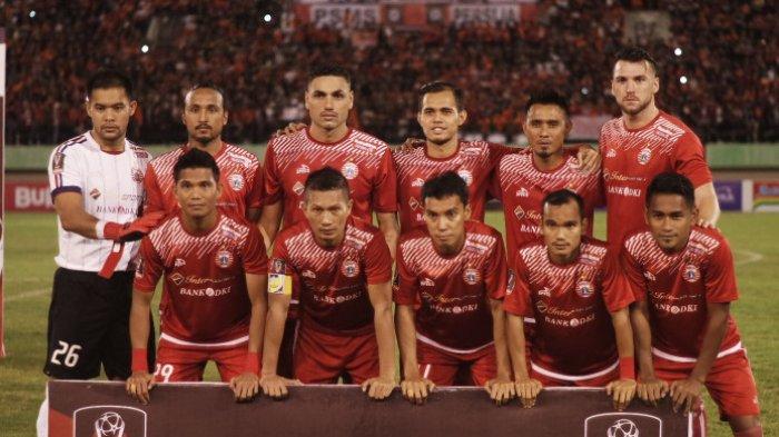 Bintang Persija Jakarta Pilih Jadi Pengusaha Properti Bila Nasibnya Bukan Jadi Pesepak Bola