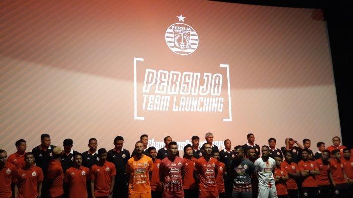 Bongkar Pasang Skuat Persija Jelang Bursa Transfer, Incar Eks Timnas Hingga Pemain Jebolan La Liga