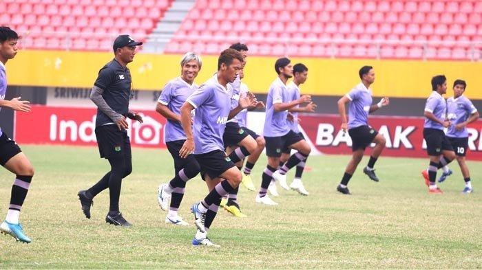 Hadapi Liga 1 2020, Persita Tangerang Siap Pantau 20 Pemain Asing yang Siap Digaet